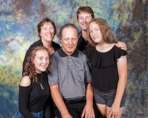 Barkle Family Photo's